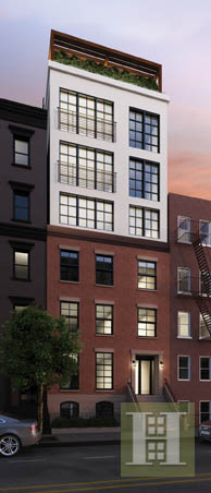 324 East 4th Street 2a, East Village, NYC, 10009, $1,375,000, Sold Property, Halstead Real Estate, Photo 7
