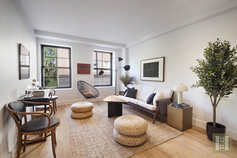 324 East 4th Street 3a, East Village, NYC, 10009, $749,000, Sold Property, Halstead Real Estate, Photo 1