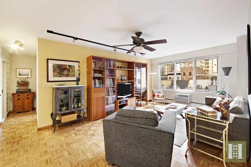 308 West 103rd Street, Upper West Side, NYC, 10025, $1,200,000, Sold Property, Halstead Real Estate, Photo 2