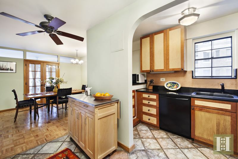308 West 103rd Street, Upper West Side, NYC, 10025, $1,150,000, Sold Property, Halstead Real Estate, Photo 4