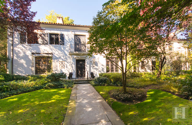 5021 Iselin Avenue, Fieldston, New York, 10471, $3,075,000, Sold Property, Halstead Real Estate