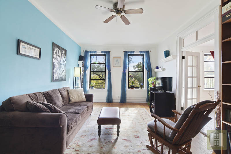 1825 Riverside Drive 6d, Upper Manhattan, NYC, 10034, $699,999, Sold Property, Halstead Real Estate, Photo 1