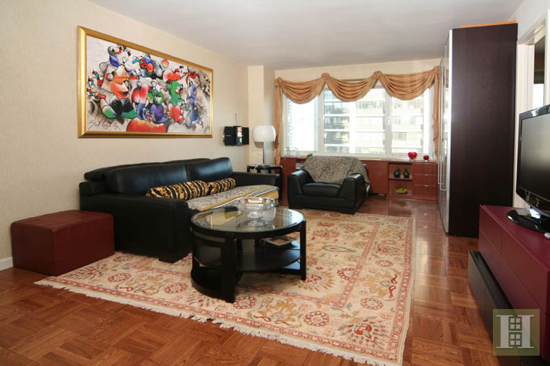 303 East 57th Street 15h, Midtown East, NYC, 10022, $520,000, Sold Property, Halstead Real Estate, Photo 1