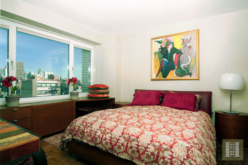 303 East 57th Street 15h, Midtown East, NYC, 10022, $520,000, Sold Property, Halstead Real Estate, Photo 3