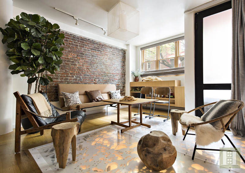 357 West 12th Street 1e, West Village, NYC, 10014, $2,499,000, Sold Property, Halstead Real Estate, Photo 3