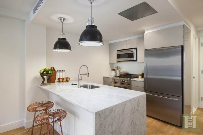324 East 4th Street 3b, East Village, NYC, 10009, $759,000, Sold Property, Halstead Real Estate, Photo 2