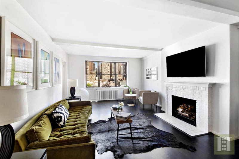 Classic New York Charm, Gramercy Park, NYC, 10016, $1,635,000, Sold Property, Halstead Real Estate, Photo 1
