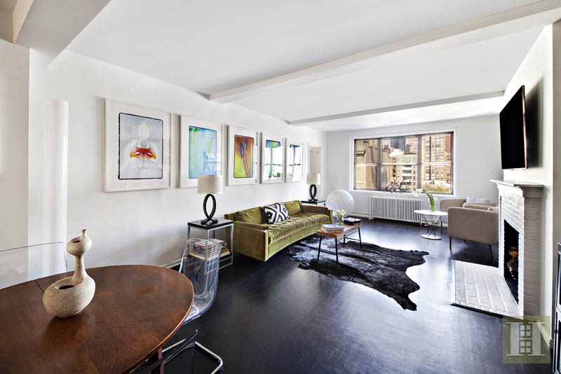 Classic New York Charm, Gramercy Park, NYC, 10016, $1,635,000, Sold Property, Halstead Real Estate, Photo 2