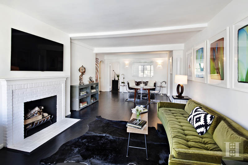 Classic New York Charm, Gramercy Park, NYC, 10016, $1,635,000, Sold Property, Halstead Real Estate, Photo 3