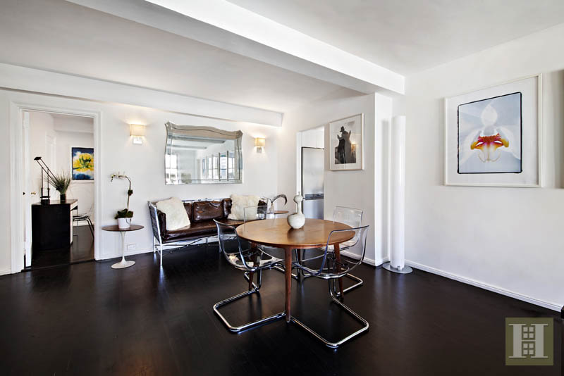 Classic New York Charm, Gramercy Park, NYC, 10016, $1,635,000, Sold Property, Halstead Real Estate, Photo 4