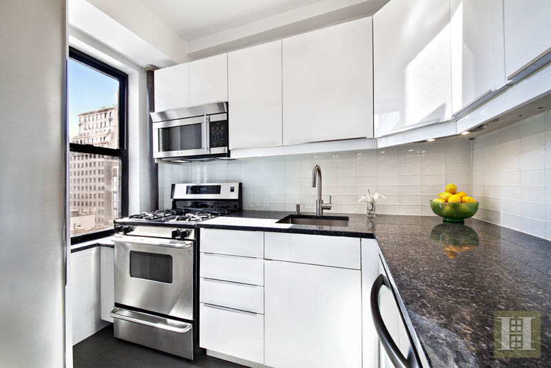 Classic New York Charm, Gramercy Park, NYC, 10016, $1,635,000, Sold Property, Halstead Real Estate, Photo 5