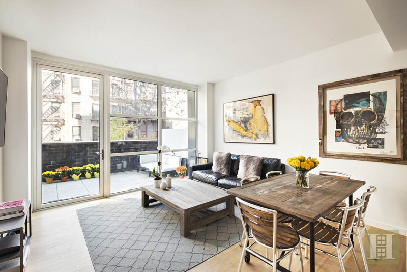 250 Bowery 3c, Nolita, NYC, 10012, Price Not Disclosed, Sold Property, Halstead Real Estate, Photo 1