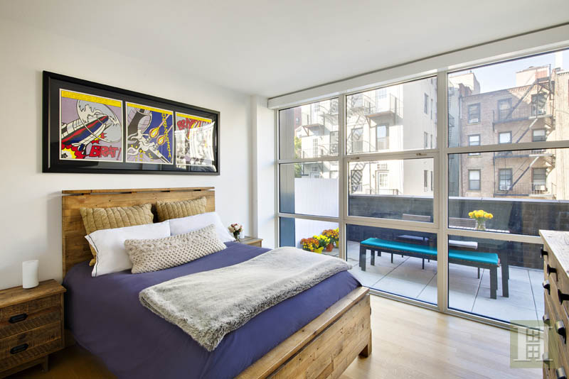 250 Bowery 3c, Nolita, NYC, 10012, Price Not Disclosed, Sold Property, Halstead Real Estate, Photo 3