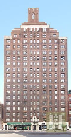56 Seventh Avenue 9j, West Village, NYC, 10011, Price Not Disclosed, Rented Property, Halstead Real Estate, Photo 8