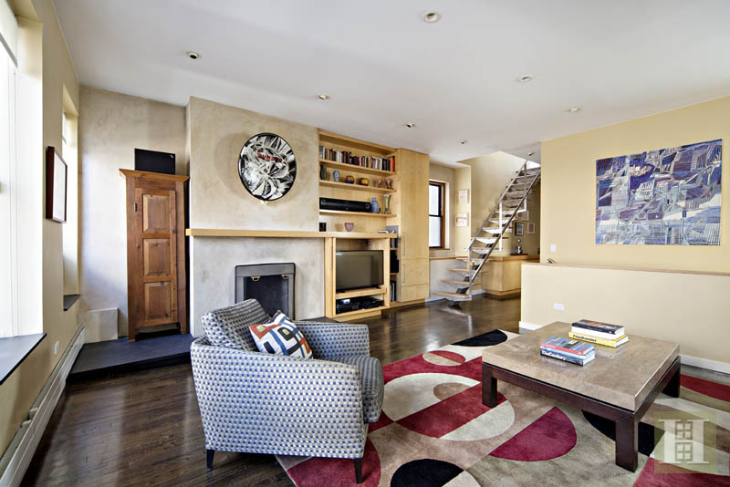 325 West 52nd Street Phc, Midtown West, NYC, $2,100,000, Web #: 13742014
