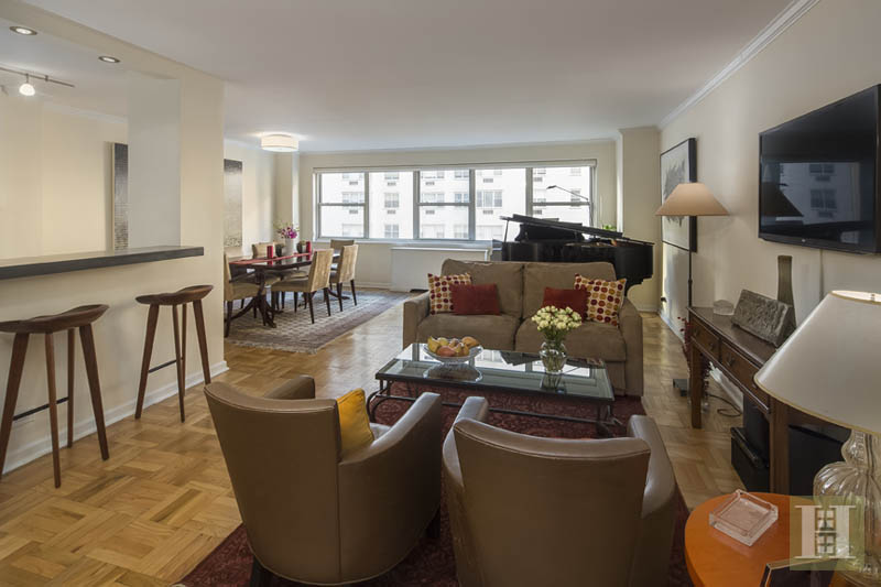 , Upper East Side, NYC, 10065, $1,625,000, Sold Property, Halstead Real Estate, Photo 1