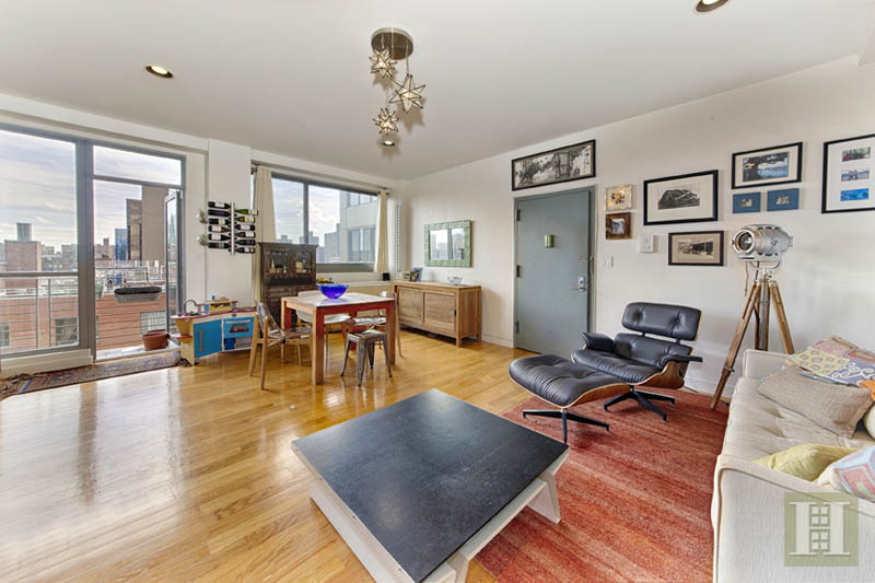 38 Delancey Street, Lower East Side, NYC, 10002, $1,300,000, Sold Property, Halstead Real Estate, Photo 2