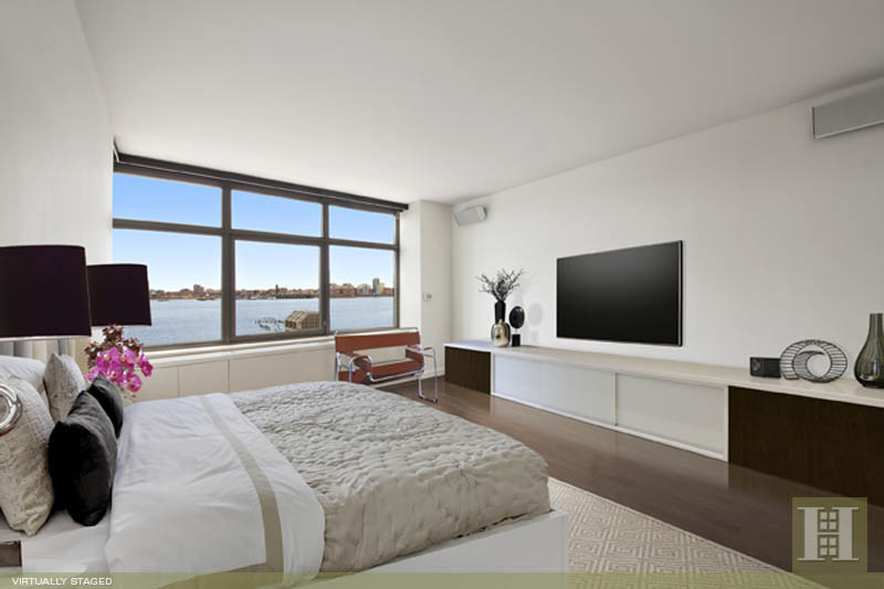 1 Morton Square, West Village, NYC, 10014, Price Not Disclosed, Rented Property, Halstead Real Estate, Photo 4