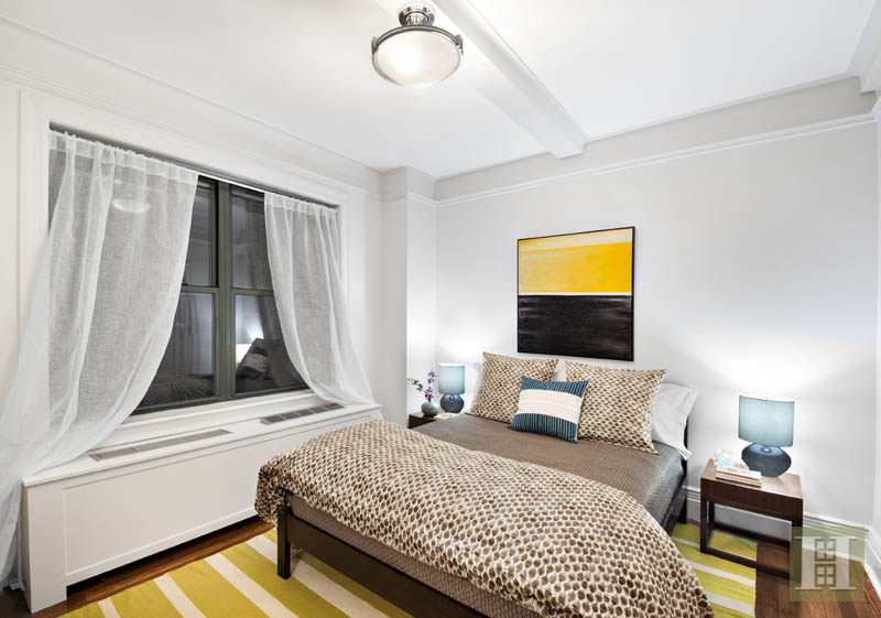 595 West End Avenue 2D, Upper West Side, NYC, $850,000, Web #: 13946705