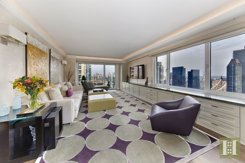 303 East 57th Street 30f, Midtown East, NYC, 10022, $1,750,000, Sold Property, Halstead Real Estate, Photo 1
