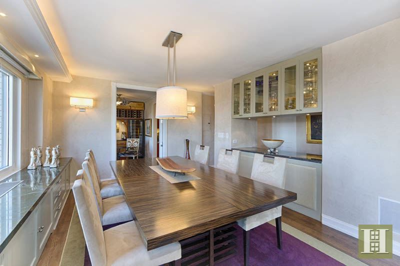 303 East 57th Street 30f, Midtown East, NYC, 10022, $1,750,000, Sold Property, Halstead Real Estate, Photo 5
