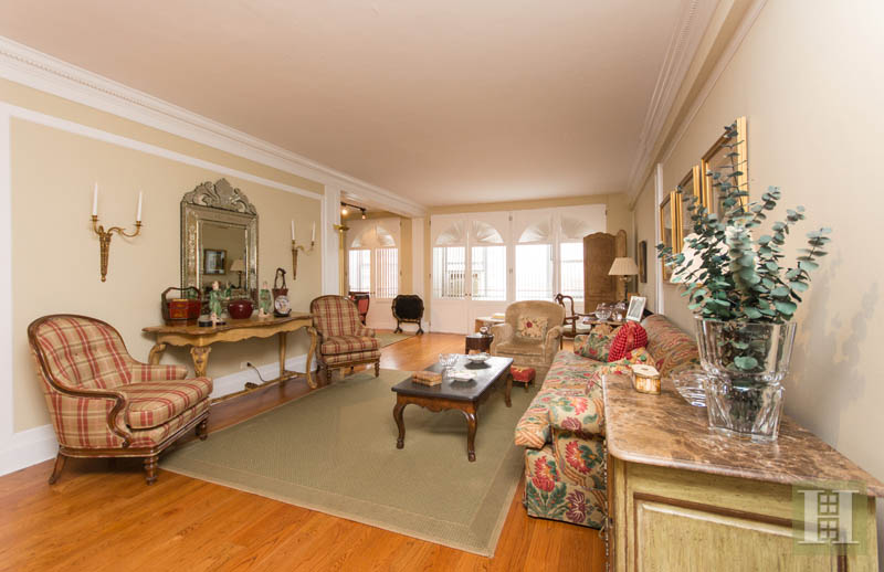 3515 Henry Hudson Parkway 6d, Riverdale, New York, 10463, $445,000, Sold Property, Halstead Real Estate, Photo 1