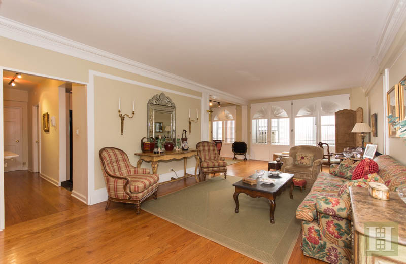 3515 Henry Hudson Parkway 6d, Riverdale, New York, 10463, $445,000, Sold Property, Halstead Real Estate, Photo 2