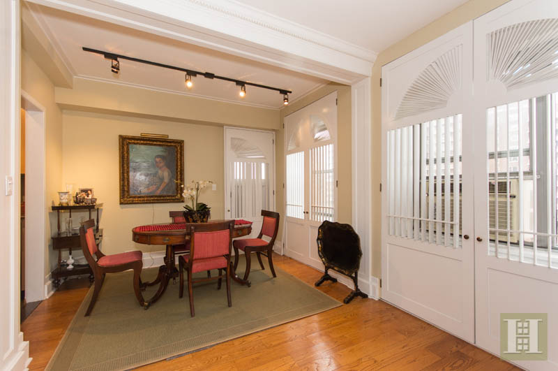 3515 Henry Hudson Parkway 6d, Riverdale, New York, 10463, $445,000, Sold Property, Halstead Real Estate, Photo 3