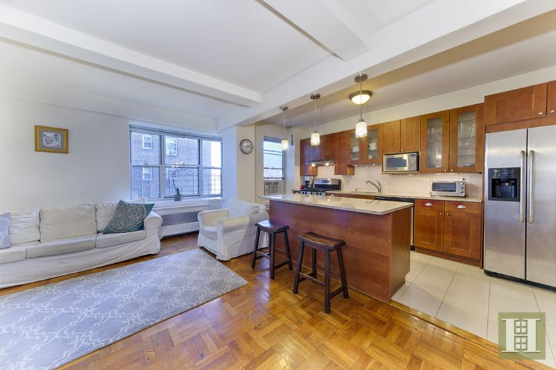 500 Grand Street, Lower East Side, NYC, 10002, $849,000, Sold Property, Halstead Real Estate, Photo 1