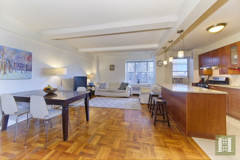 500 Grand Street, Lower East Side, NYC, 10002, $849,000, Sold Property, Halstead Real Estate, Photo 3
