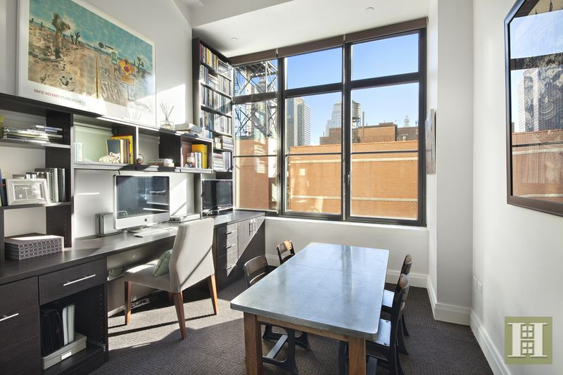 SUN-BLASTED Corner Loft, Tribeca, NYC, 10013, $4,500,000, Sold Property, Halstead Real Estate, Photo 5