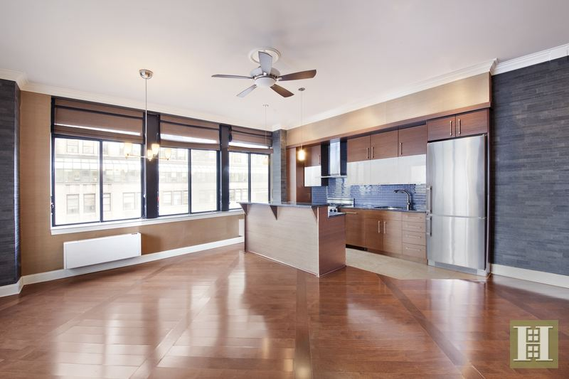 310 East 46th Street 15M, Midtown East, NYC, $1,075,000, Web #: 14184979