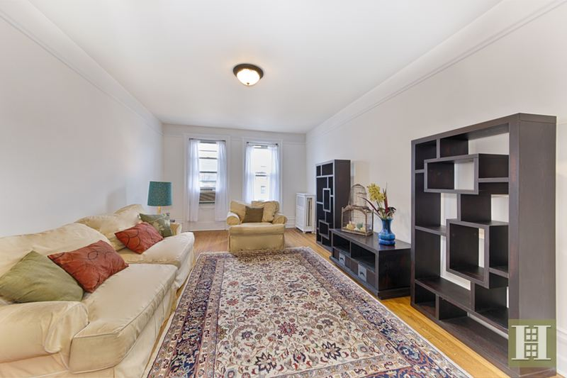 565 West 169th Street 4i, Upper Manhattan, NYC, 10032, $599,000, Sold Property, Halstead Real Estate, Photo 1