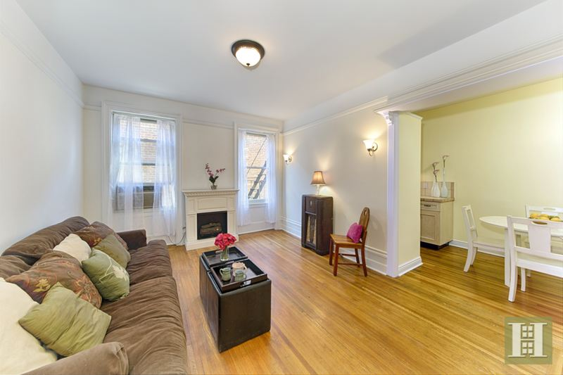 565 West 169th Street 4i, Upper Manhattan, NYC, 10032, $599,000, Sold Property, Halstead Real Estate, Photo 2