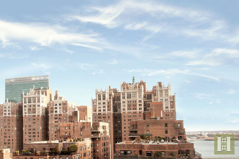 305 East 40th Street #18M, Midtown East, NYC, 10016, $1,289,000