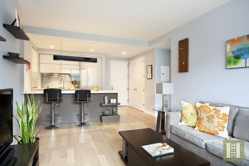 22 North 6th Street 8k, Williamsburg, Brooklyn, NY, 11249, $1,275,000, Sold Property, Halstead Real Estate, Photo 1