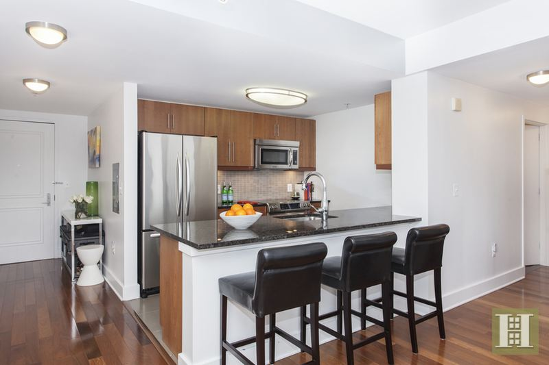 88 Morgan Street 1901, Jersey City Downtown, New Jersey, 07302, $599,900, Sold Property, Halstead Real Estate, Photo 7