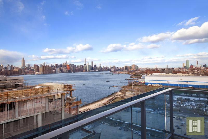 34 North 7th St 11d, Williamsburg, Brooklyn, NY, 11249, $1,200,000, Sold Property, Halstead Real Estate, Photo 3