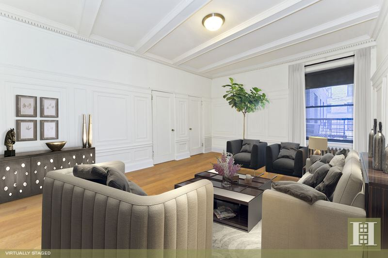 490 West End Avenue 2e, Upper West Side, NYC, 10024, $649,000, Sold Property, Halstead Real Estate, Photo 1