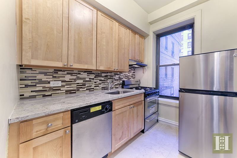 490 West End Avenue 2e, Upper West Side, NYC, 10024, $689,000, Sold Property, Halstead Real Estate, Photo 3