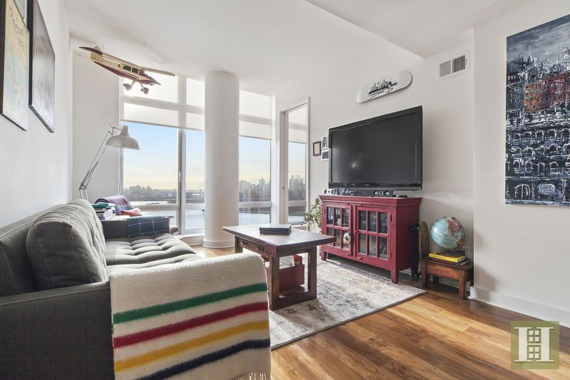 2 Northside Piers 27d, Williamsburg, Brooklyn, NY, 11249, $950,000, Sold Property, Halstead Real Estate, Photo 1