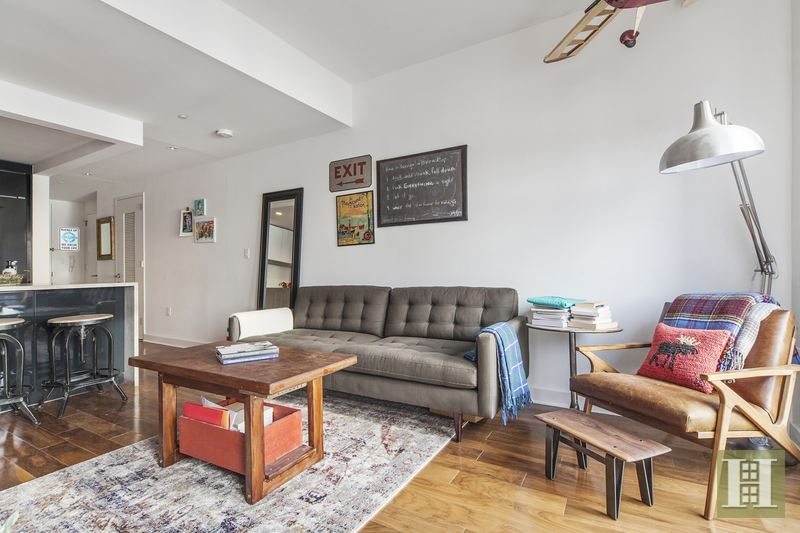 2 Northside Piers 27d, Williamsburg, Brooklyn, NY, 11249, $950,000, Sold Property, Halstead Real Estate, Photo 2