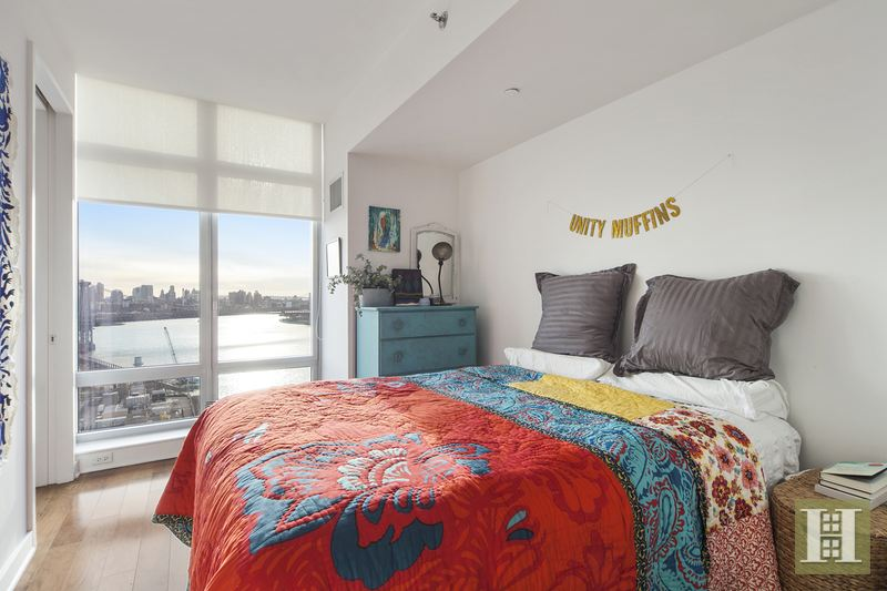 2 Northside Piers 27d, Williamsburg, Brooklyn, NY, 11249, $950,000, Sold Property, Halstead Real Estate, Photo 5