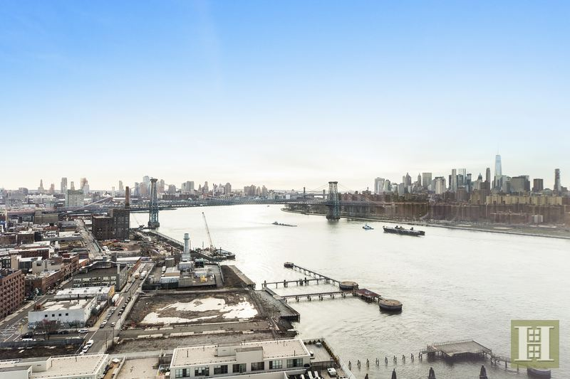 2 Northside Piers 27d, Williamsburg, Brooklyn, NY, 11249, $950,000, Sold Property, Halstead Real Estate, Photo 8