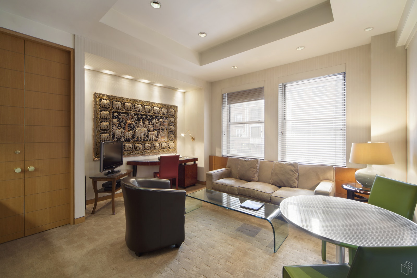 111 East 56th Street 1401, Midtown East, NYC, $850,000, Web #: 14253254