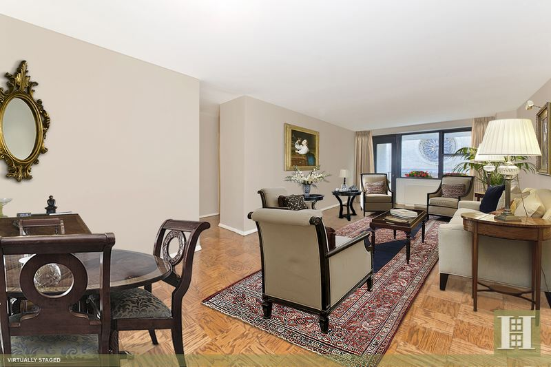165 West 66th Street 4X, Upper West Side, NYC, $795,000, Web #: 14285698