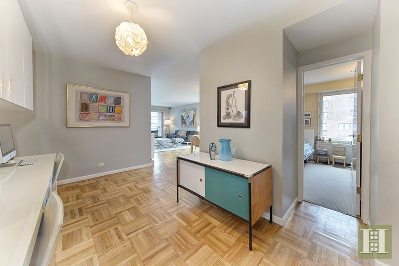 303 East 57th Street 9j, Midtown East, NYC, 10022, $745,000, Sold Property, Halstead Real Estate, Photo 6