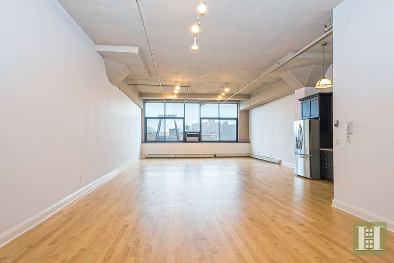 535 Dean Street 615, Prospect Heights, Brooklyn, NY, 11217, Price Not Disclosed, Rented Property, Halstead Real Estate, Photo 2