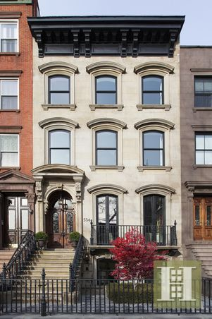 504 Hudson Street, Hoboken, New Jersey, 07030, $6,500,000, Sold Property, Halstead Real Estate, Photo 1