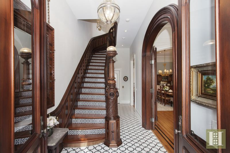 504 Hudson Street, Hoboken, New Jersey, 07030, $6,500,000, Sold Property, Halstead Real Estate, Photo 2